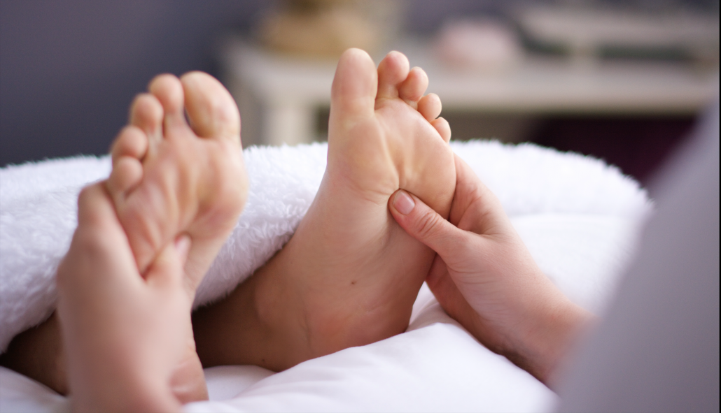 Reflexology Northampton